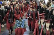 Wylie High graduates Class of 2015