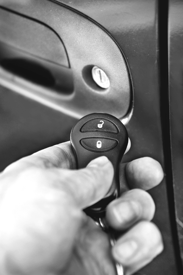 DPS Offers Tips to Avoid Auto Theft This Summer
