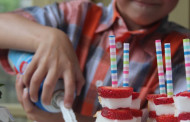Tips for delicious summer birthday parties for kids