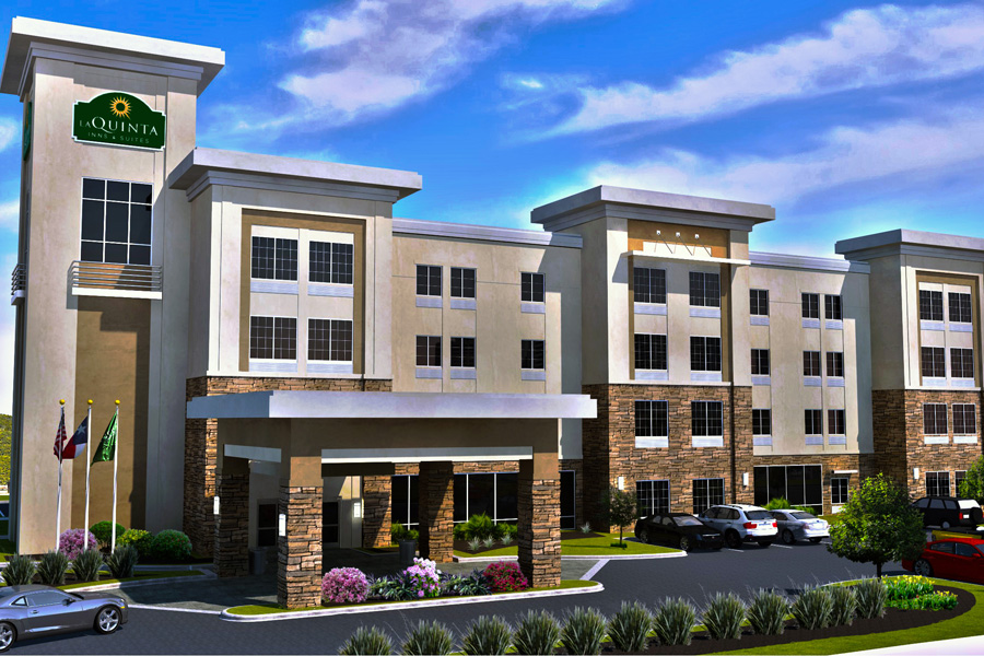 LaQuinta Inn planned for Wylie