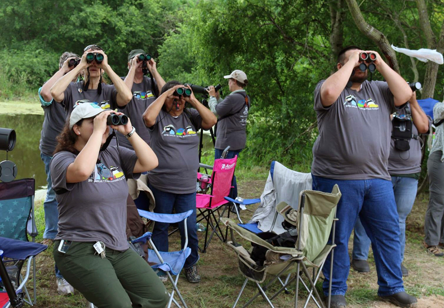 Great Texas Birding Classic awards $25,000 in conservation grants