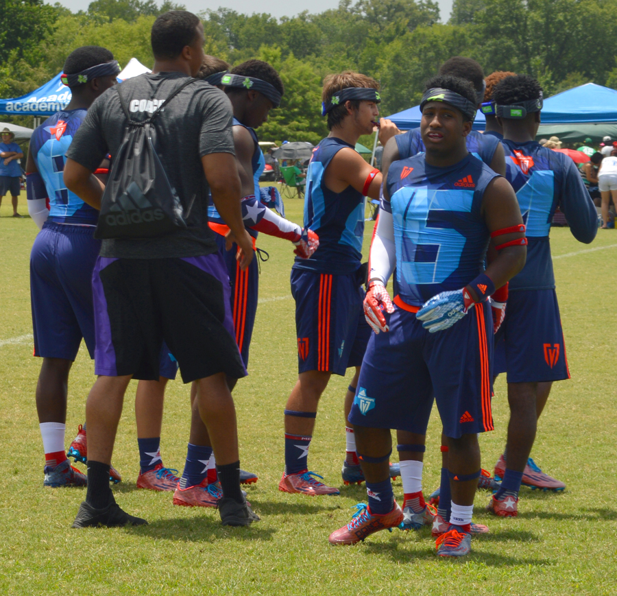 **sp WE 7-on-7