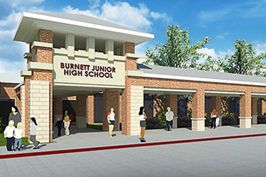 Decades old campus gets needed remodel