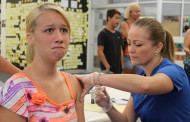 Foundation hosts Back-to-School Fair benefitting local youth