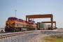 $64 million shipping terminal opens