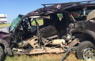 Man dies in Hwy. 78 wreck