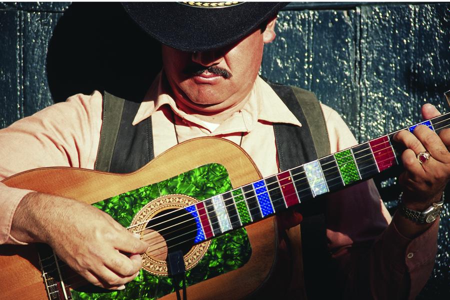 Latin music: more than salsa, merengue