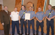 Oct. 4-10 proclaimed to be Fire Prevention Week