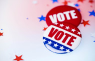 Early voting continues through Friday