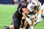 Pirates' big plays take fight out  of the Wolverines