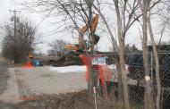 EPA cleanup underway