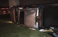 Wylie man survives tornado toss