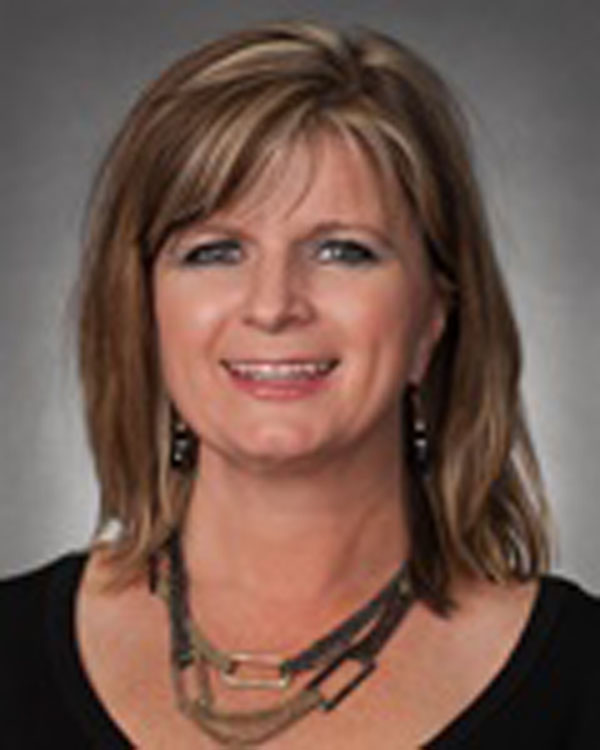 Trongaard named new assistant superintendent