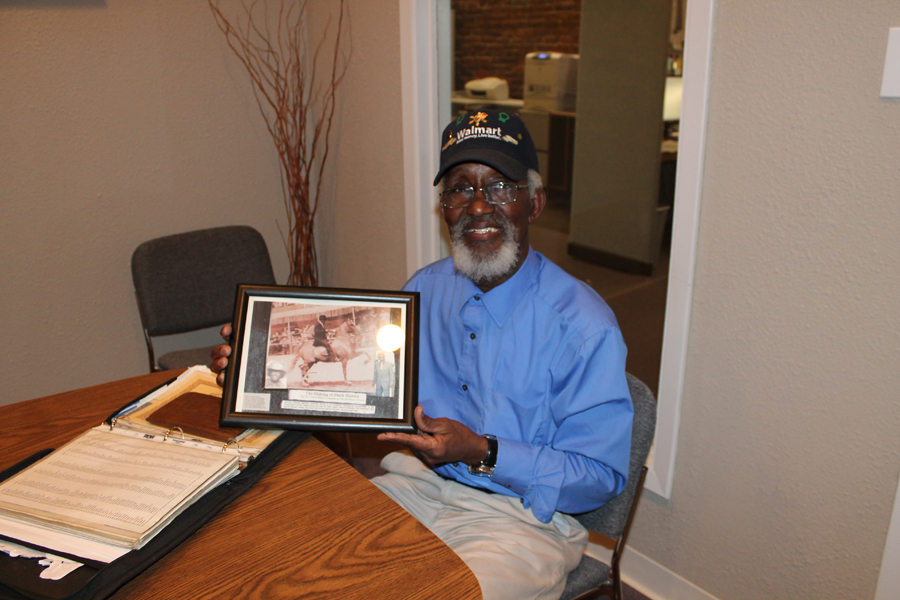 Black History Month: Champion horse trainer broke barriers, prejudices