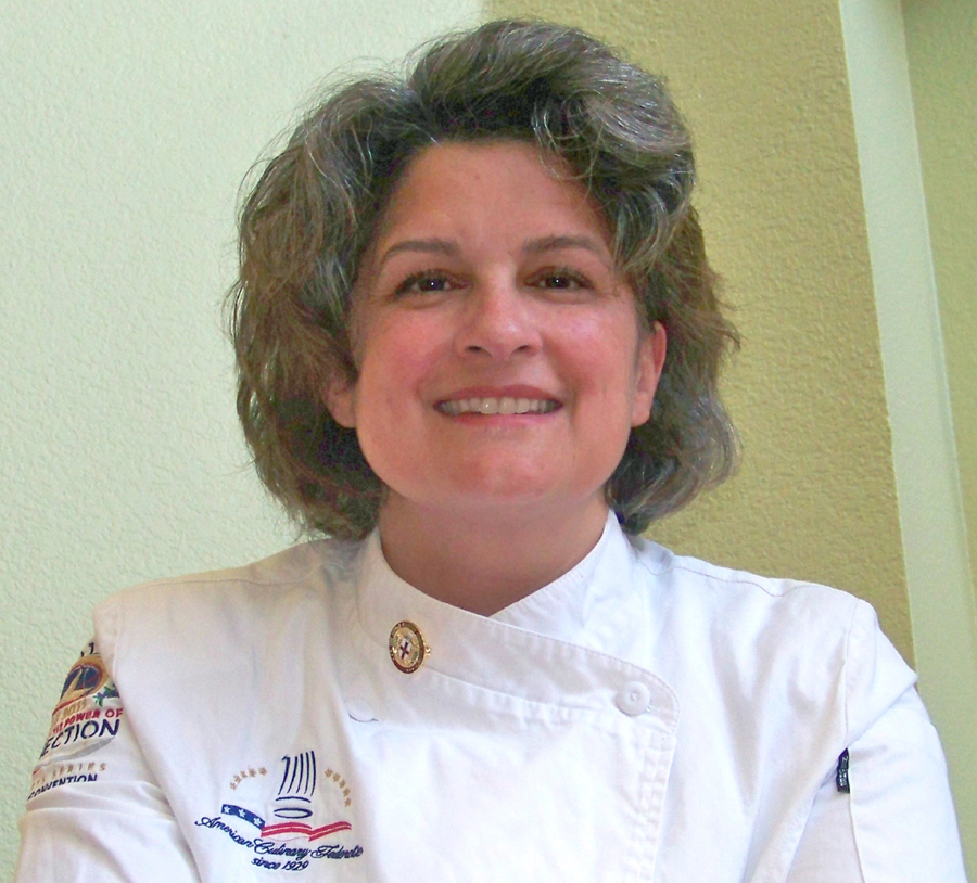 Wylie pastry chef headed to regional competition