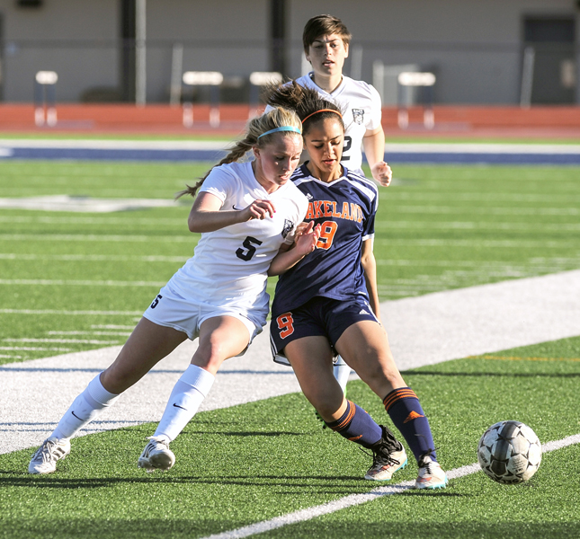 Lady Raiders drop FW in first round; boys fall to Wolverines