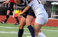 Lady Raiders beat Forney 1-0 on late-game goal