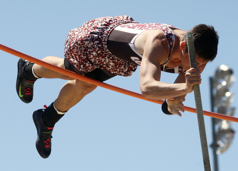Numerous WISD athletes move on to April 21 area track meet