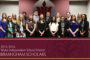Collin College students inducted into new  nursing honor society