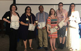 Birmingham Scholars  of 2016 honored