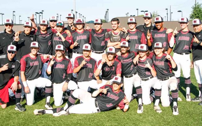 Second-round sweep of Royse City sets up quarterfinal series with Prosper