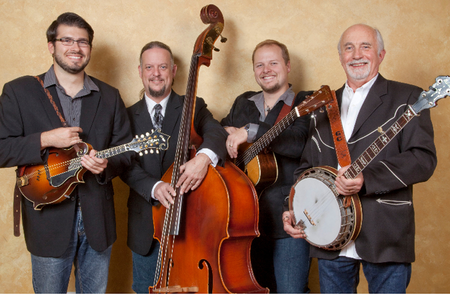 City, WDMA bring Bluegrass to Ballard Saturday