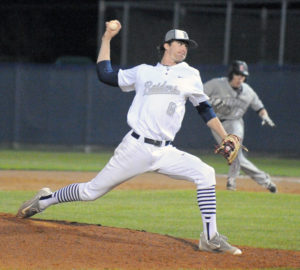 Evan Ghormley /C&SMediaTexas  Wylie East pitcher and infielder Braden Shewmake was named the 10-5A MVP.