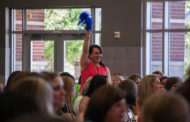 WISD welcomes new faces