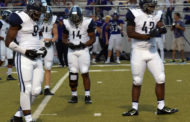 Wylie East hosts state-ranked Denton Ryan