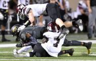 Homecoming game a chance for Wylie to even 6-6A record at 1-1