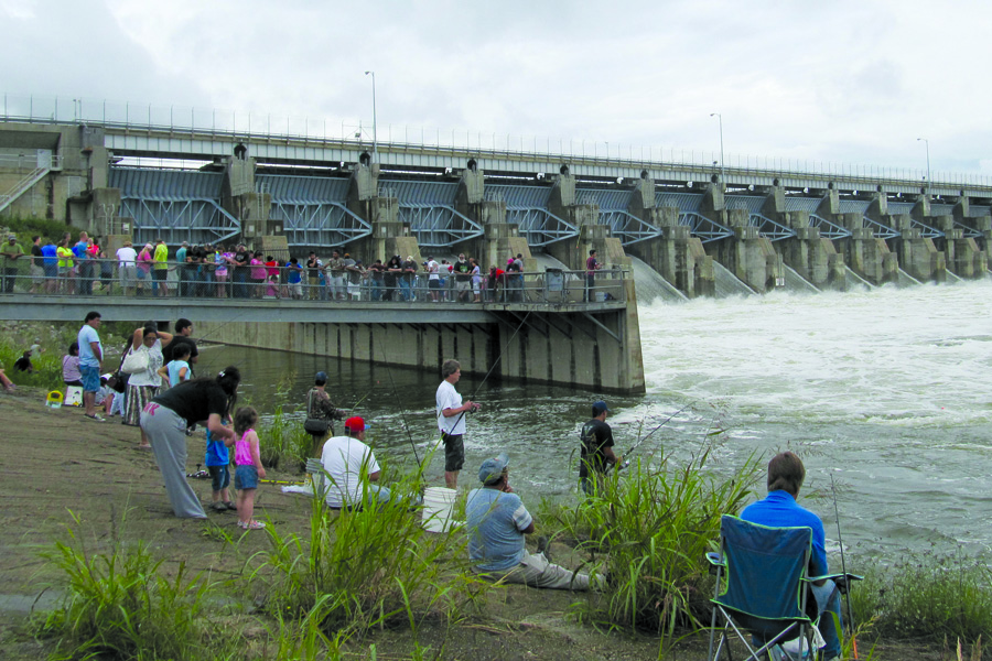 Lake Lavon watershed protection plan outlined