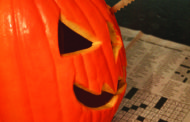 Halloween pumpkin-carving pointers