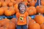 Say 'pumpkin'