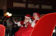 Festival, parade set for Saturday, Dec. 3