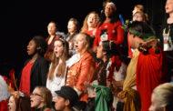Jingleball Jury Christmas Show