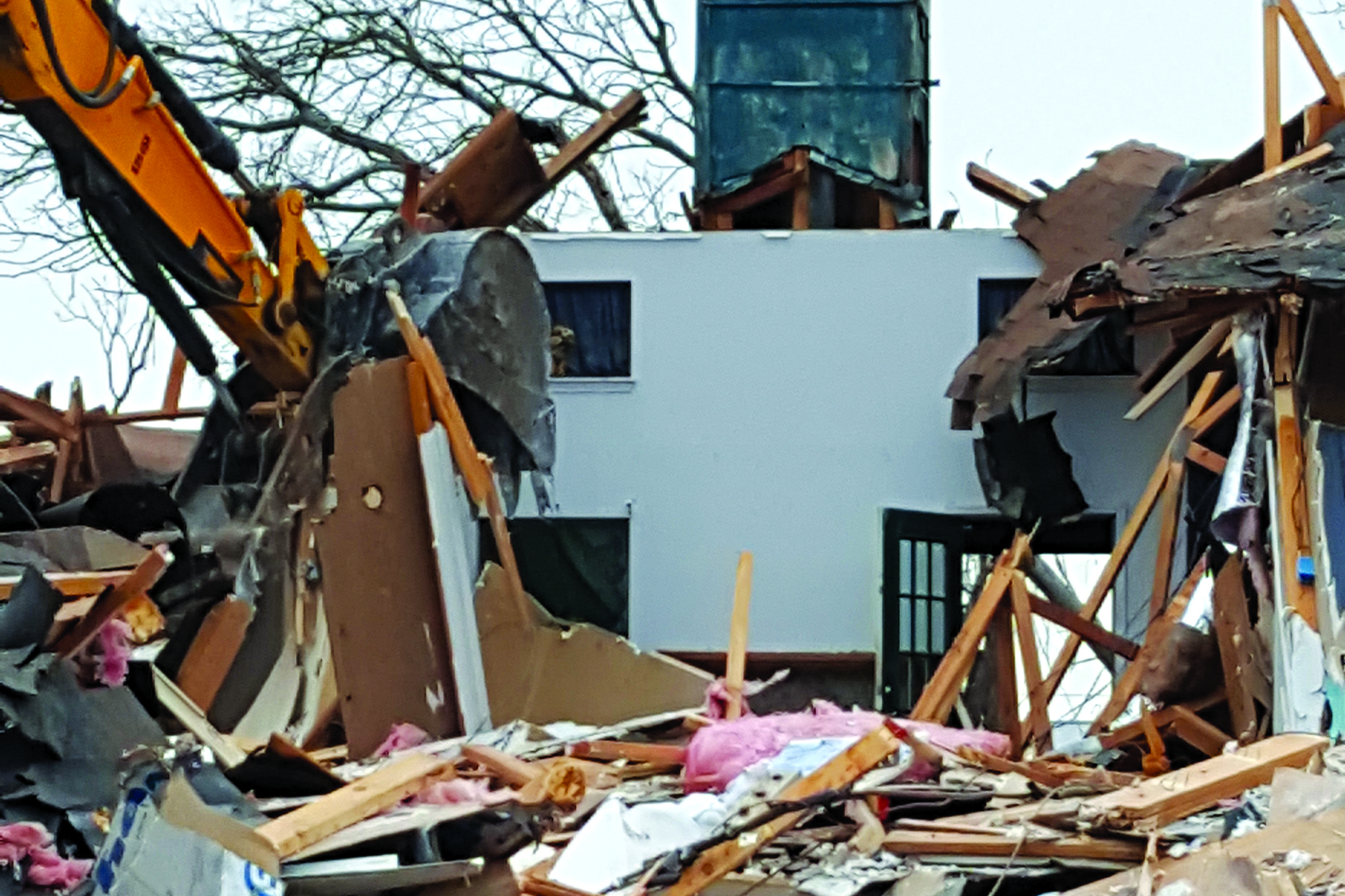 A year later: Looking back at life after the Dec. 26 tornadoes