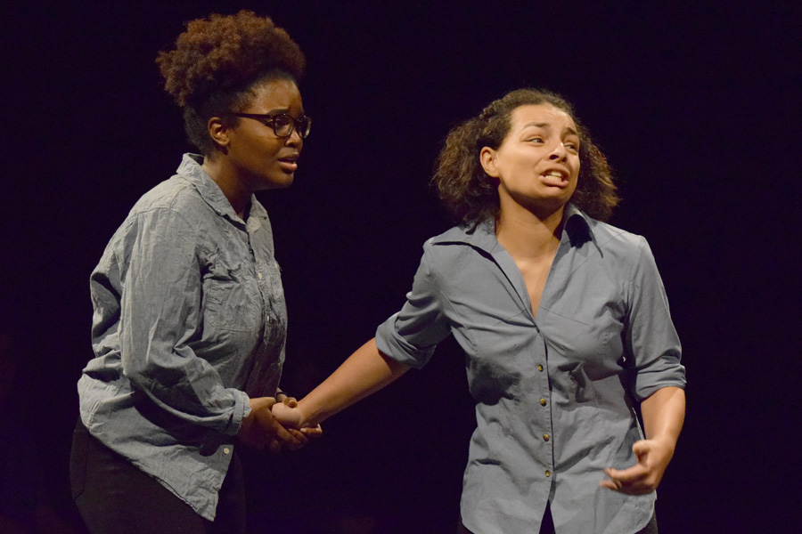 Play focuses on challenges of adolescence
