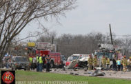 Wreck on Hwy. 380 results in multiple fatalities