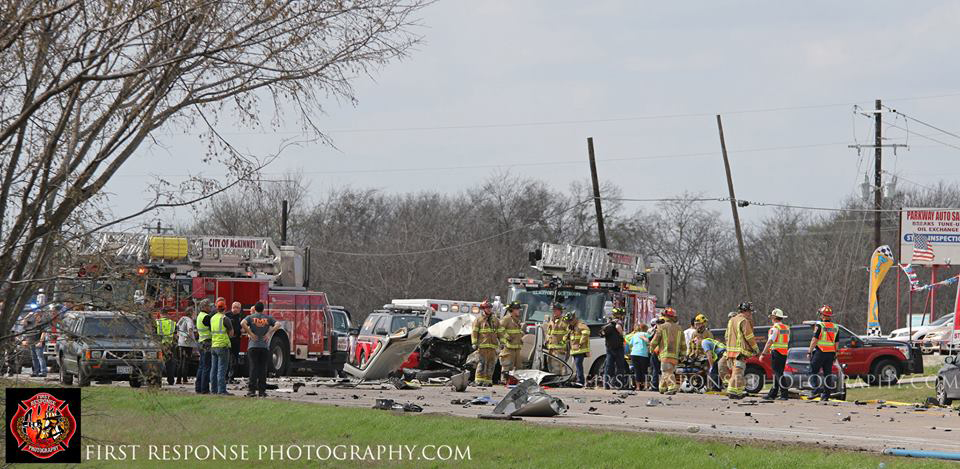 Car Accident In Princeton Tx