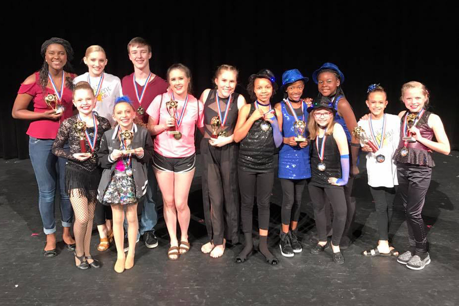 Wylie ISD proves they've got talent!