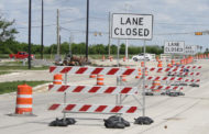 Parker Road bypass to be completed next year