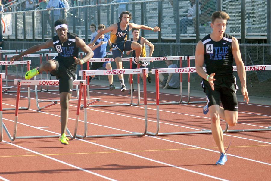 Area high schools record significant athletic accomplishments