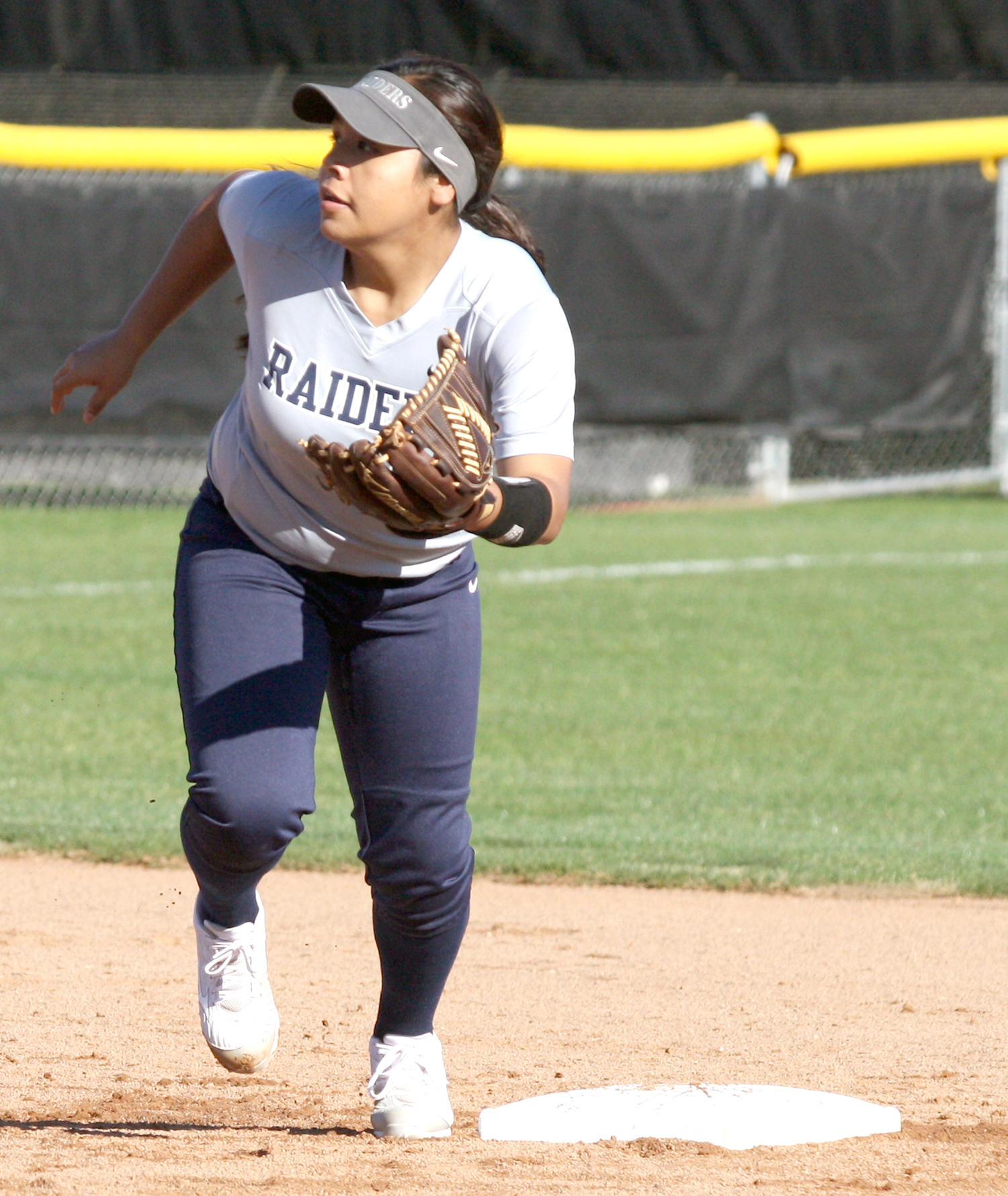 Battiest, Knapp, Caro honored by 15-5A coaches