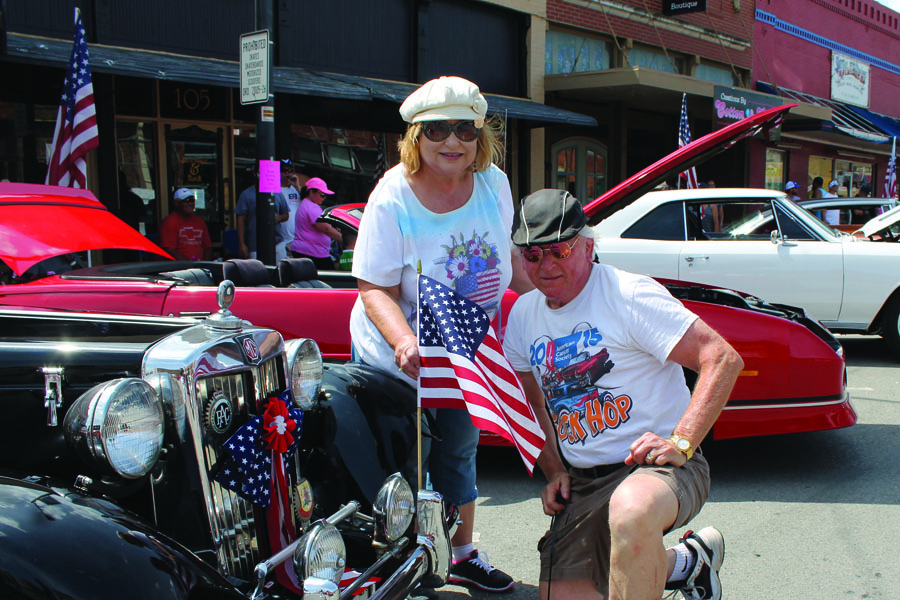 WDMA, city readies for annual downtown celebration