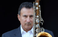 Renowned saxophonist to instruct at camp