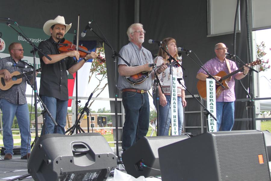 Bluegrass Beats