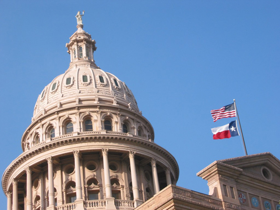 Texas Senate passes Senate Bill 1, Property Tax Reform