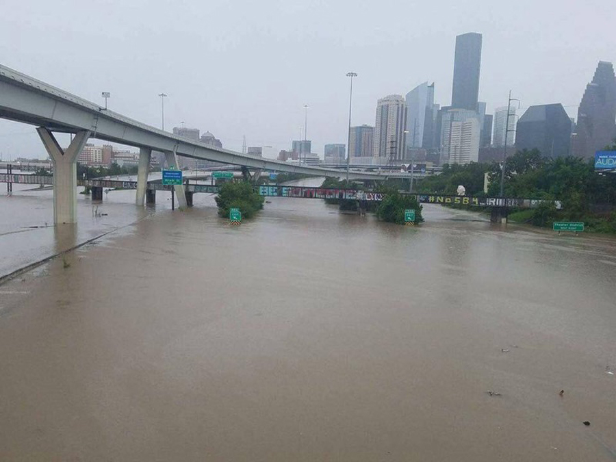 Flood victims in Houston and neighboring communities need your help: