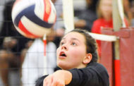 Wylie volleyball sets sail again in 6A
