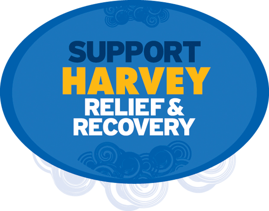 Want to help Hurricane Harvey victims? Here's how….